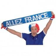 Echarpe de Supporter - Allez la France