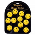 1 Magnet Smiley