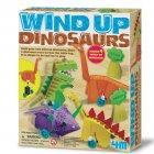 Kit Cr�ation Course de Dinosaures
