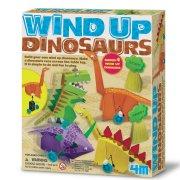 Kit Création Course de Dinosaures