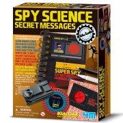 Jeu d'espionnage Super Spy