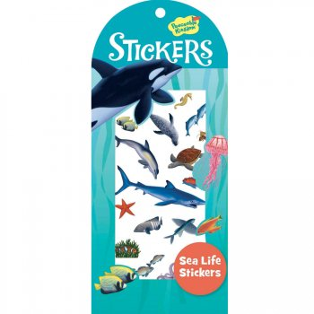 Stickers Océan