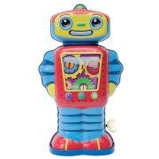 Robot M�tal � Remonter