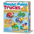 Kit de moulage Camions et Tracteurs