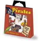 Kit Cr�atif 2 tableaux Pirate