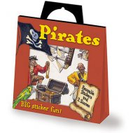 Kit Cr�atif 2 tableaux Pirate