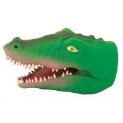 1 Marionnette à Main Crocodile