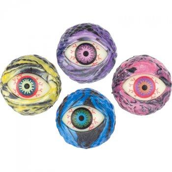 Balle magique Oeil Phosphorescent