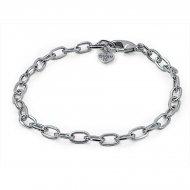 Bracelet à Maillons Charm it - Métal
