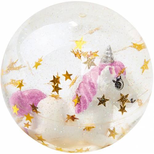 1 Balle Magique - Licorne