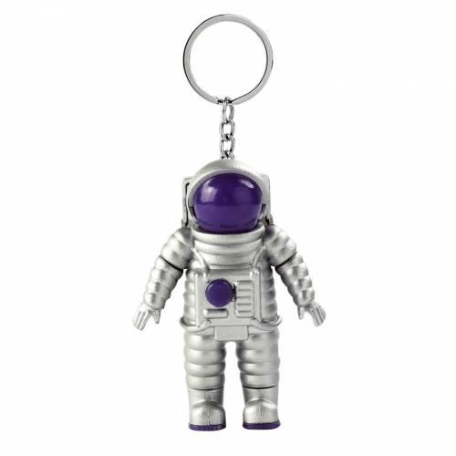 Porte Clés LED - Petit Astronaute