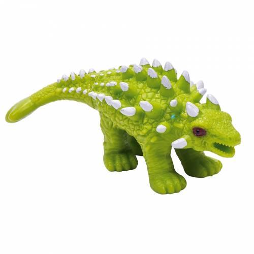 1 Figurine Dinosaure (10 cm)