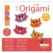 Kids Origami Chat