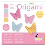 Kids Origami Papillon
