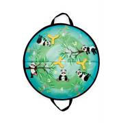 Jeu de Disque Scratch - Panda