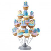 Pr�sentoir � Cupcakes