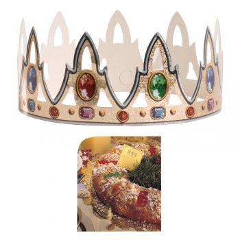 Couronne des Rois brillante