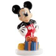 Bougie Figurine Mickey