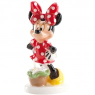 Bougie Figurine Minnie