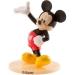 Figurine Mickey Classic PVC. n°3