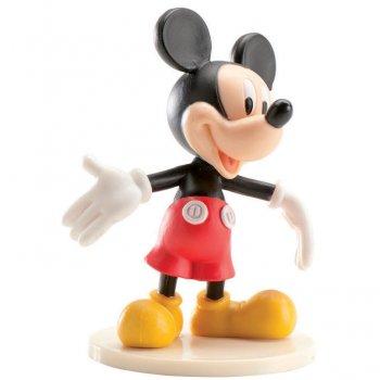 Figurine Mickey PVC sur socle