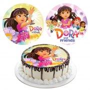 Disque Azyme Dora