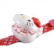 Bracelet boîte Hello Kitty avec Bonbons sans gluten
