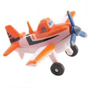 2 Figurines Planes