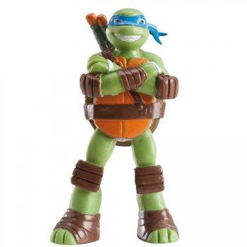 1 Figurine Tortue Ninja - Plastique
