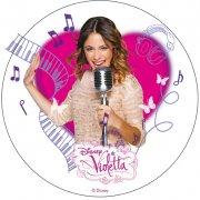 Disque Azyme Violetta
