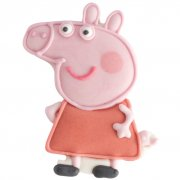 2 D�cors � plat Peppa Pig