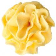 6 Fleurs Bouton d'oeillet décoratifs