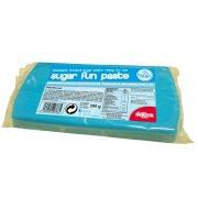 P�te � sucre Bleu 300g