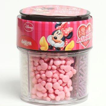 Confettis en sucre Minnie