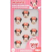 9 Décors en sucre Minnie