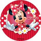 12 Mini-disques Azyme Minnie