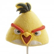 Sucette Angry Birds Marschmallow