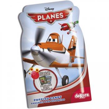 Sucette et poudre pétillante Disney Planes