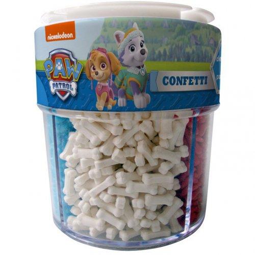 Confettis en sucre Pat Patrouille
