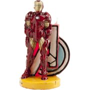 Bougie Iron Man