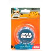 50 Caissettes � Cupcakes Star Wars