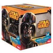Tirelire Dark Vador (Star Wars) avec sucettes