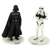 Lot de 2 Figurines Star Wars