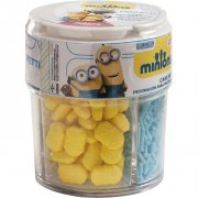 Confettis en sucre Minions