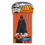 Kit D�cors G�teau Dark Vador Star Wars