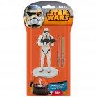 Kit D�cors G�teau Stormtrooper Star Wars