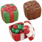 Moule 3 Bo�tes Cadeaux Chocolat Cadeaux Wilton