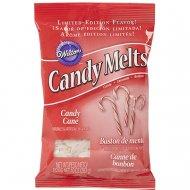 Candy melt pour Canne � sucre Wilton (283 g)