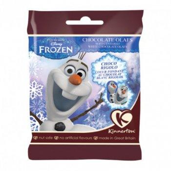 Sachet de Chocolats blancs Olaf