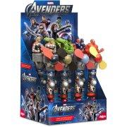 Distributeur de bonbons Avengers + ventilo